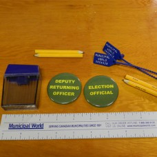 Item 1354/2 - Stationery packet - assorted supplies