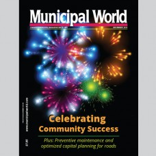 Municipal World Back Issue - December 2016