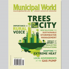 Municipal World Back Issue - January 2017