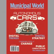 Municipal World Back Issue - June 2017