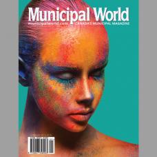 Municipal World Back Issue - September 2017
