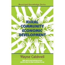 Rural Community Economic Development (epub)