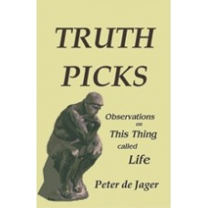 Truth Picks - Item 0090