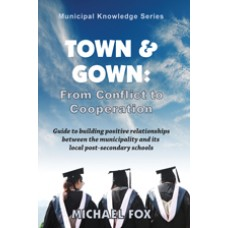 Town & Gown: From Conflict to Cooperation - Item 0065