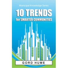 10 Trends For Smarter Communities (ePub)