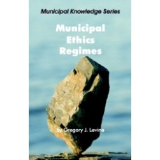 Municipal Ethics Regimes - Item 0045