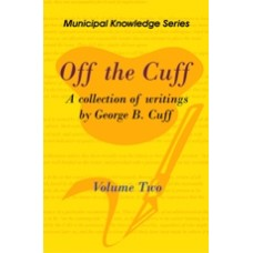 Off the Cuff – Vol. 2 - Item 0055/2
