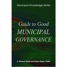 Guide to Good Municipal Governance - Item 0080
