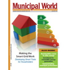 Three year subscription to Municipal World magazine-CDN Rates