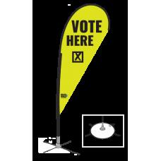 Item 1237 - Voting Flag