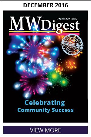 December Digest 2016