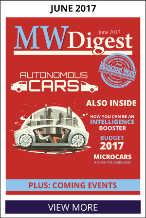 June Digest 2017