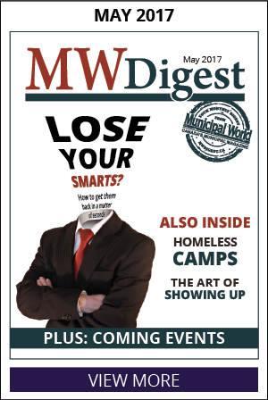 May Digest 2017