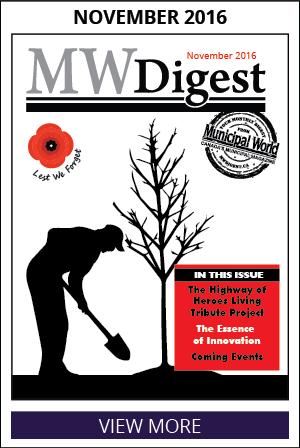 November Digest 2016