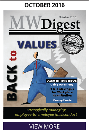October Digest 2016