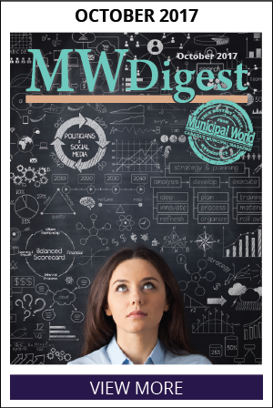 October Digest 2017