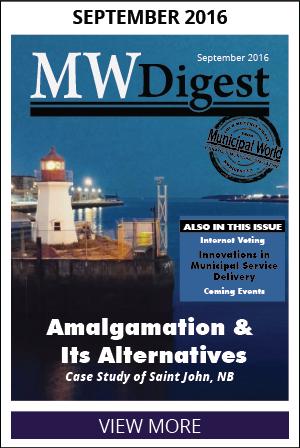 September Digest 2016