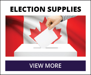 election supplies