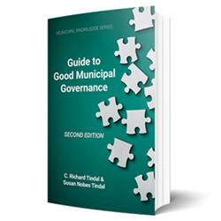 Guide to Good Municipal Governance SE Product page