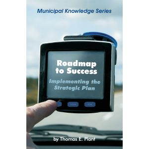 Roadmap to Success by Thomas Plant Cover