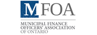 Municipal Finance Officers' Association of Ontario (MFOA)