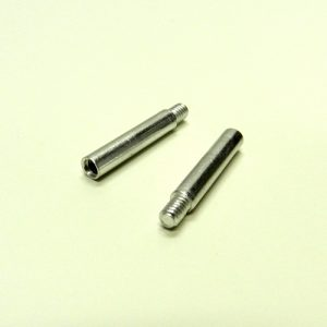 "Item 1129/2 - Extensions - 1"" for hinge cover - Set of 2"
