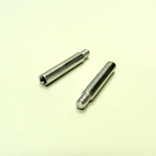 """Item 1129/2 - Extensions - 1"""" for hinge cover - Set of 2"""