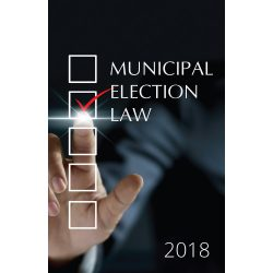 Municipal Election Law 2018