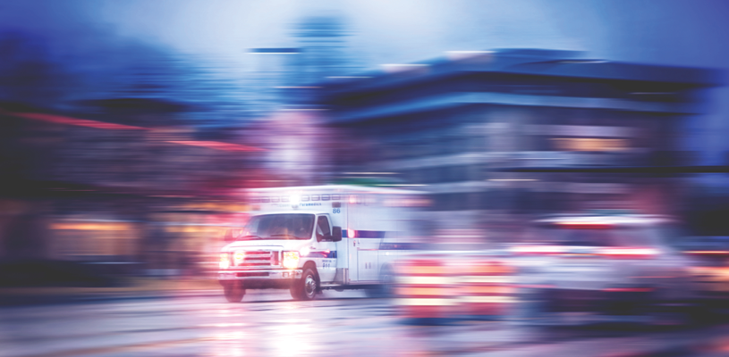 A simplified approach to emergency management