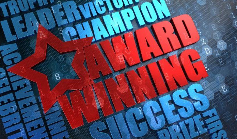 Award Winning Innovators
