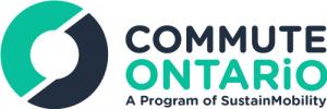Commute Ontario Logo