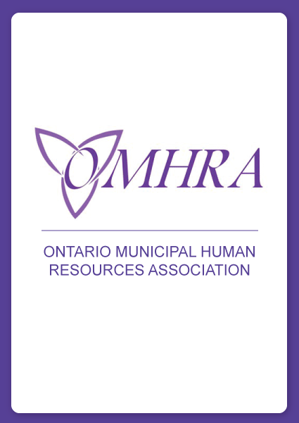 Ontario Municipal Human Resources Association (OMHRA)