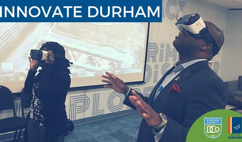 Innovate Durham