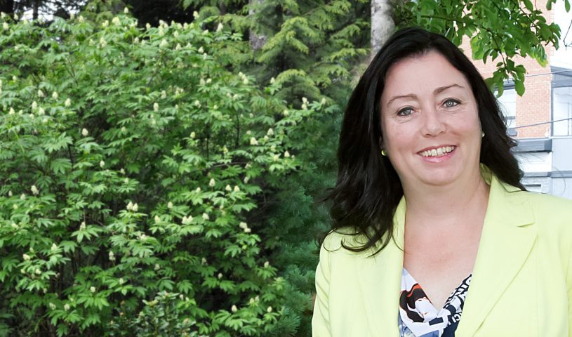 FCM president inspires women to shape the future