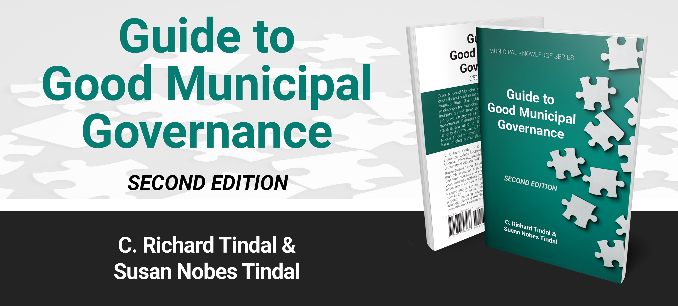 Guide to Good Municipal Governance SE Web banner