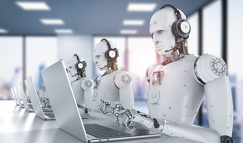 How automation continues to revolutionize the workplace