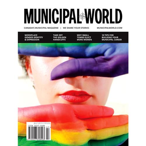 Municipal World July 2019 Issue