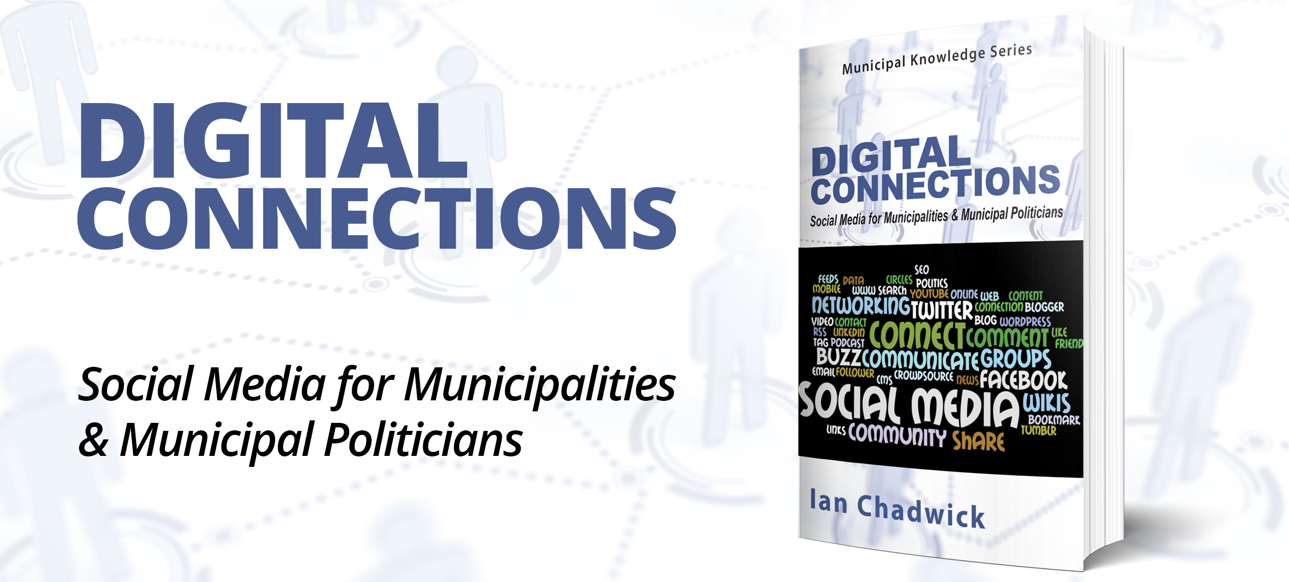 Digital Connections book cover