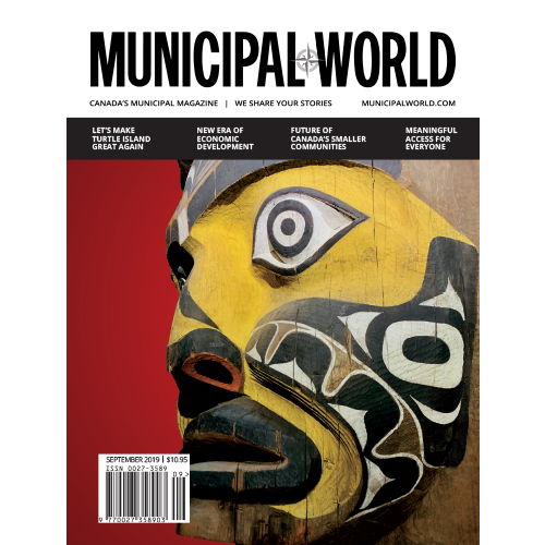 Municipal World September 2019 Issue