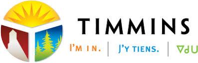 City of Timmins