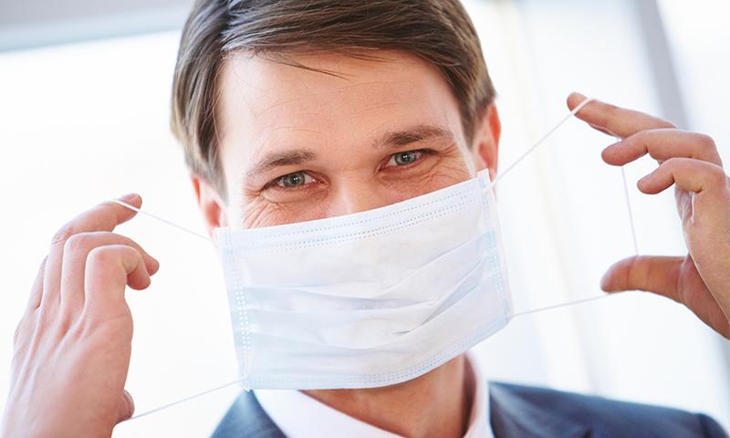 Good Leadership - A vaccine for the organizational flu