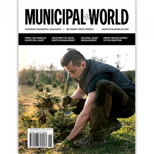 Municipal World November 2019 Issue