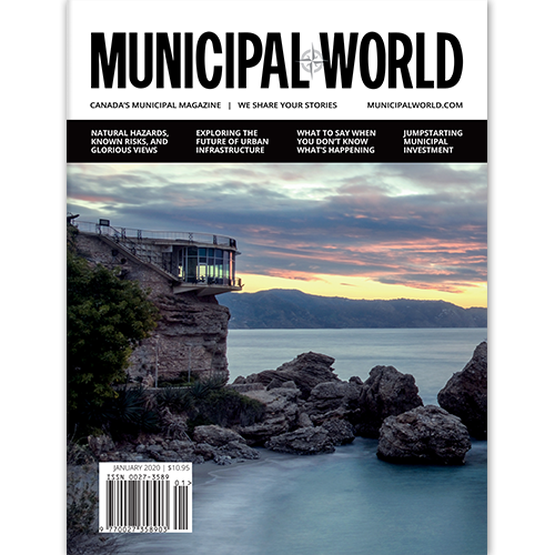 Municipal World January 2020 Issue