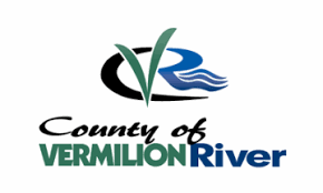 County of Vermilion River
