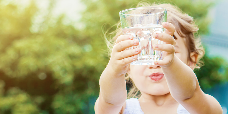 Water user fees building a path to sustainability