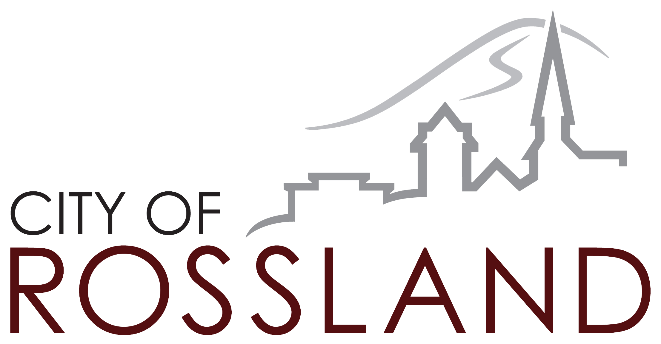 City of Rossland