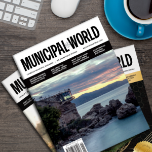 Municipal World Magazine Back Issues