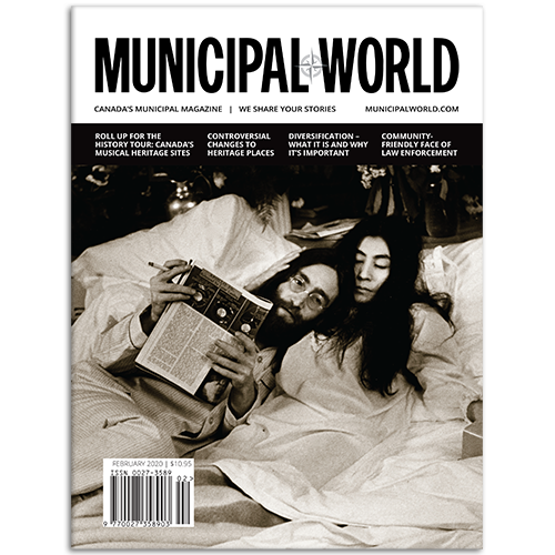 Municipal World February 2020 Issue