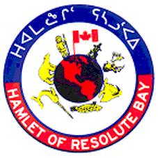 Hamlet of Resolute Bay