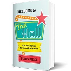 Welcome to the Hall - James Ridge